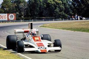 Rolf Stommelen, Lola T370 Ford