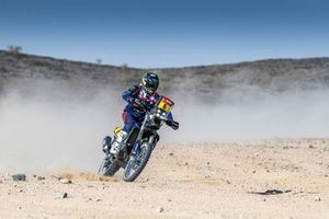 #6 Monster Energy Yamaha Rally Team: Franco Caimi