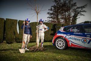 Yoann Bonato, Benjamin-Boulloud, Citroen C3 Rally2