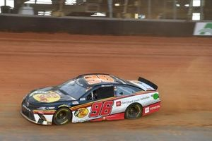 Ty Dillon, Gaunt Brothers Racing, Toyota Camry Bass Pro Shops/Toyota Certified Used Vehicles