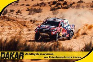 Cover video Dakar