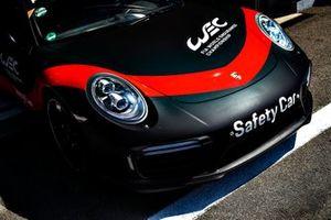 FIA WEC Porsche Safety Car
