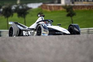 Norman Nato, Venturi Racing, Silver Arrow 02
