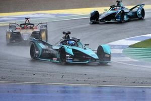 Sam Bird, Jaguar Racing, Jaguar I-TYPE 5, Jean-Eric Vergne, DS Techeetah, DS E-Tense FE21, Oliver Turvey, NIO 333, NIO 333 001