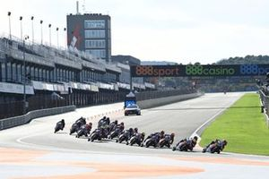 Race 2 Red Bull MotoGP Rookies Cup Valencia
