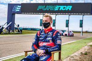 Luca Engstler, Engstler Hyundai N Racing Team, Hyundai i30 N TCR