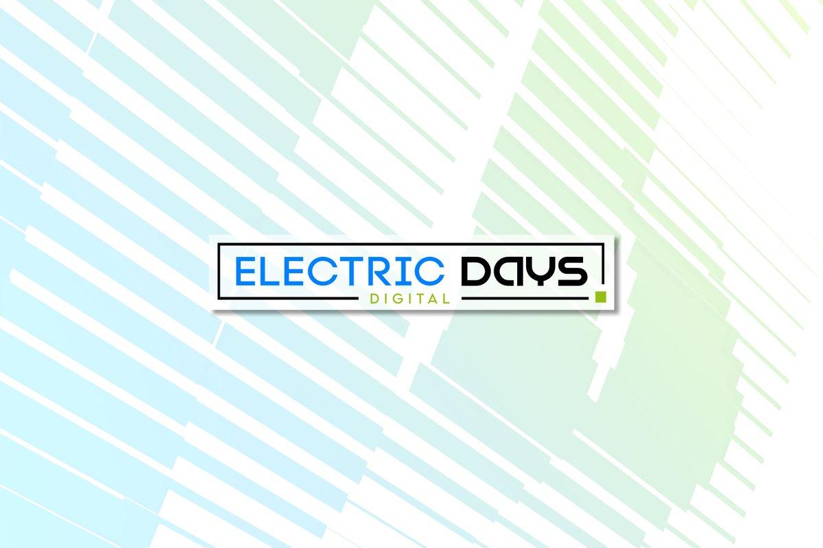 InsideEVs anuncia las fechas de los Electric Days Digital 2021