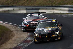 #491 BMW F30: Tobias Wolf, Nicolaj Kandborg, Niklas Kry