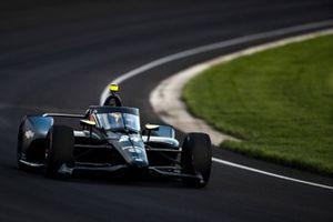 Sage Karam, Dreyer, Dreyer & Reinbold Racing Chevrolet