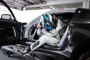 Philip Ellis, Mercedes AMG Team Winward, Mercedes AMG GT3
