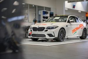 BMW M2 CS Racing Cup, Tecnodom Sport