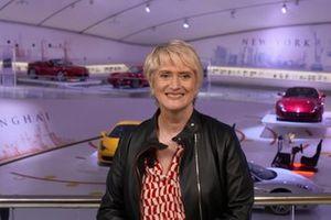 Jane Reeve, Ferrari