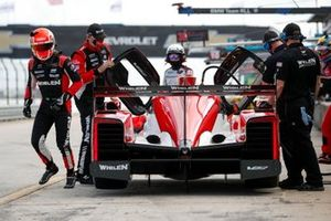 #31 Whelen Engineering Racing Cadillac DPi, DPi: Pipo Derani, Felipe Nasr, Gabby Chaves