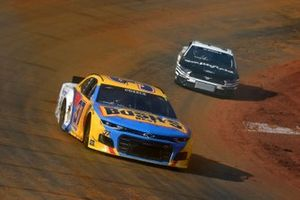 Ryan Preece, JTG Daugherty Racing, Chevrolet Camaro BUSH'S Beans/Kroger