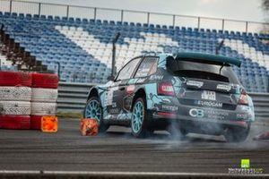 Rally Slovakia Ring