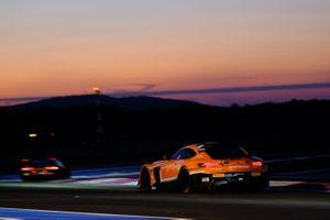 #4 Haupt Racing Team Mercedes-AMG GT3: Maro Engel, Luca Stolz, Vincent Abril