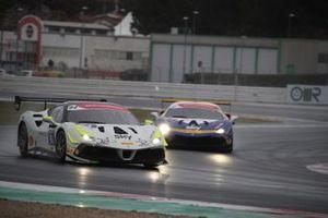 John Wartique, Francorchamps Motors Luxembourg