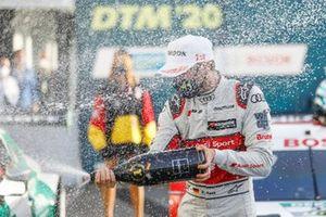 Rene Rast, Audi Sport Team Rosberg