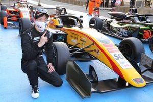 名取鉄平 Teppei Natori(B-MAX RACING TEAM)