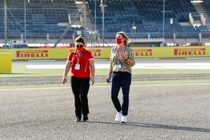 Angelina Ertsou, Prema Racing and Sabine Khelm