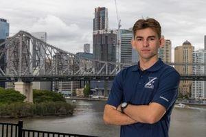 Broc Feeney, Triple Eight Race Engineering