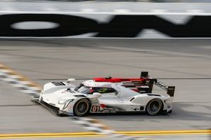 #01 Chip Ganassi Racing Cadillac DPi: Renger van der Zande, Scott Dixon, Marcus Ericsson, Kevin Magnussen