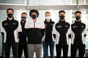 Piloti dello Porsche Sholarship Programme