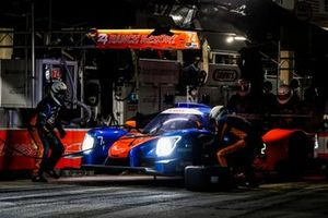 #74: Riley Motorsports Ligier JS P320, LMP3: Gar Robinson, Scott Andrews, Spencer Pigot, pit stop