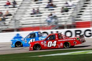 Cory Roper, Roper Racing, Ford F-150 Preferred Industrial Contractors