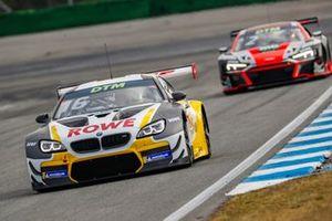 Timo Glock, ROWE Racing, BMW M6 GT3
