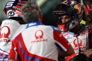 Johann Zarco, Pramac Racing Jorge Martin, Pramac Racing