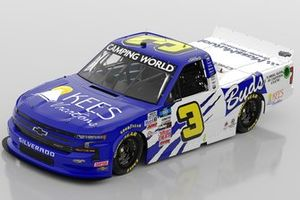Howie DiSavino III, Jordan Anderson Racing