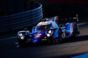 #36 Alpine A480 LMP1: André Negrão, Nicolas Lapierre, Matthieu Vaxiviere