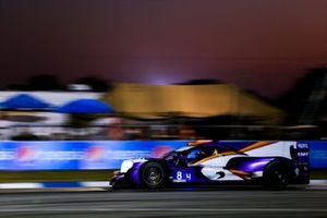 #8 Tower Motorsport ORECA LMP2 07 : John Farano, Gabriel Aubry, Tim Buret
