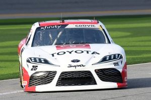 Brandon Gdovic, Sam Hunt Racing, Toyota Supra, Toyota Racing