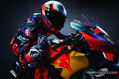 KTM Racing - Prezentacja