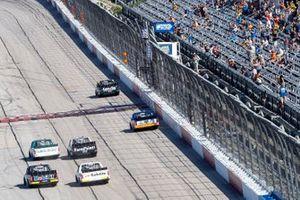 Ganador Ben Rhodes, ThorSport Racing, Ford F-150