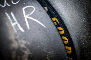 Good Year Tyre
