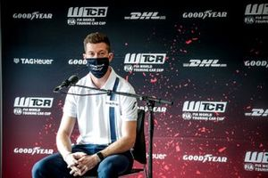 Goodyear press conference
