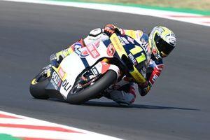 Nivolo Bulega, Gresini Racing
