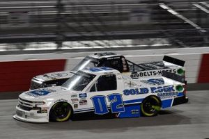 Tate Fogleman, Young's Motorsports, Chevrolet Silverado Solid Rock Carriers