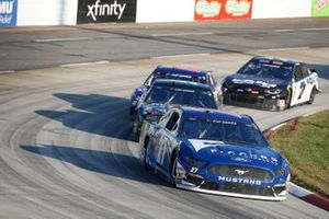 J.J. Yeley, Rick Ware Racing, Ford Mustang Figgers