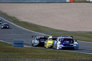 Jonathan Aberdein, BMW Team RBM, BMW M4 DTM, Timo Glock, BMW Team RMG, BMW M4 DTM, Jamie Green, Audi Sport Team Rosberg, Audi RS 5 DTM