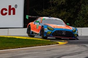 #74 Riley Motorsports Mercedes-AMG GT3, GTD: Lawson Aschenbach, Gar Robinson, Ben Keating
