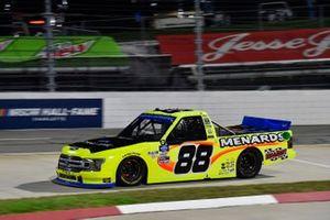 #88: Matt Crafton, ThorSport Racing, Ford F-150 Denali Aire/Menards