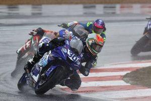 Glenn van Straalen, MPM Routz Racing Team