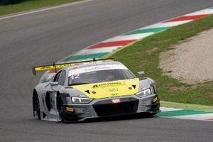 Riccardo Agostini, Drudi Mattia Audi Sport Italia, AUDI R8 LMS
