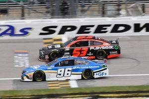 Daniel Suarez, Gaunt Brothers Racing, Toyota Camry GF Machining Solutions James Davison, Rick Ware Racing, Ford Mustang