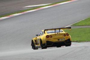 #9 MP Racing GT-R