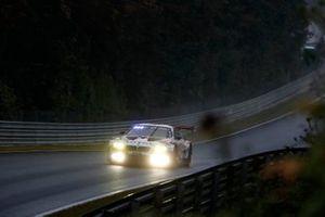 #101 Walkenhorst Motorsport BMW M6 GT3: Christian Krognes, David Pittard, Jordan Pepper, Mikkel Jensen